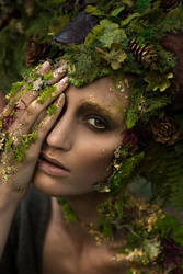 Mother Nature by emilyteague
