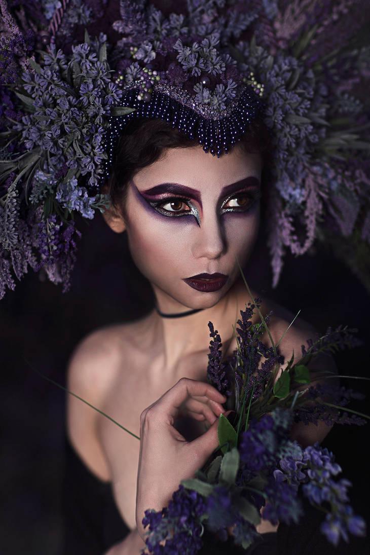 Lavender by emilyteague