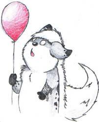 Ballooney by Willis-XIII