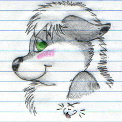 iD thingy by Willis-XIII