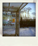 Berlin Style Polaroid by forsakenidentity