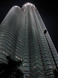Petronas Twin Towers - 2 by Patrickske