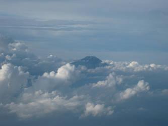 Java Volcano by Patrickske