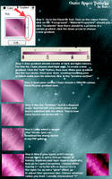 Outer Space Tutorial by Inwe1
