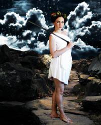 Athena by Inwe1