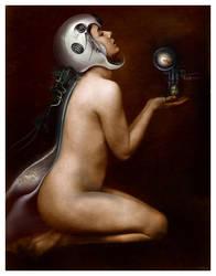 Future Noir 3 by jigit
