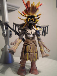 Felucian Warrior by RPGuere