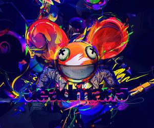 Deadmau5 by anthony-g