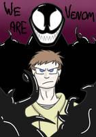 Venom and Eddie 03 by PurrV