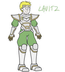 Lavitz by PurrV