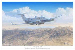 MC-12W Liberty by markkarvon