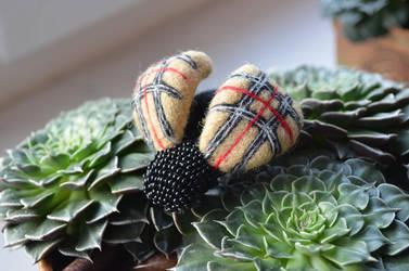Burberry beetle by Tiesiog