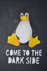 Linux by Tiesiog