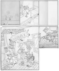 Comic Panels 1992-combined by revdrwillman