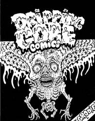 Dripping Gore Comics by corpse-monger