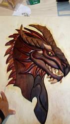 Dragon_03 by jcont20