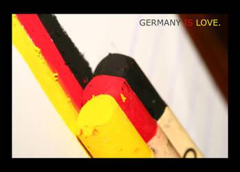 germany love2 by demibagSLASHgorjuice