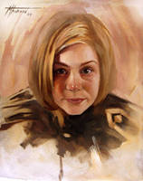 Anna Ternheim by thomsontm