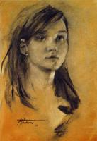 'Adrianna' by thomsontm