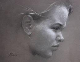 Natalie by thomsontm