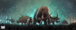 Animals Concept by mickehill