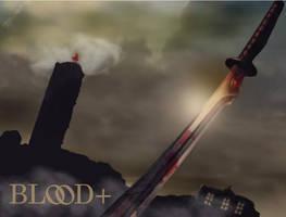 blood+ by jthmspreeodeath
