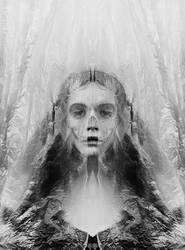 she wants the silence by visceral