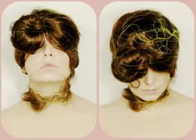 Stringy by visceral