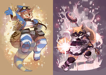 Com : August 2015 - 0708 by Viridilly