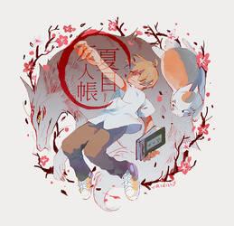 [Natsume Yuujinchou] by Viridilly