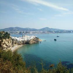 Ibiza by motagirl2