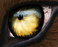Alpha Surveying by HowlingRogueWolf