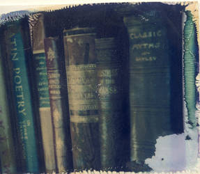 Books...PMT by jrgee