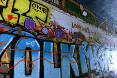 Ann Arbor 16 by AaronMk