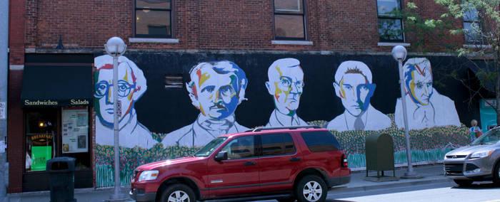 Ann Arbor 22 by AaronMk