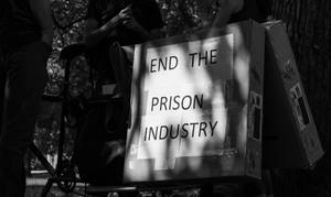 End the Prison Industry by AaronMk