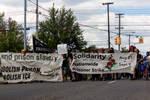 Solidarity March 5 by AaronMk