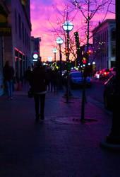 Ann Arbor Street by AaronMk