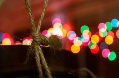 Christmas Lights by AaronMk