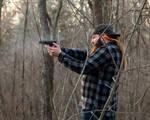 Shooting 3 by AaronMk