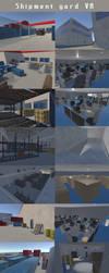 Shipyard VR by kasigawa