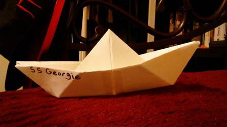 My SS Georgie by SSL13