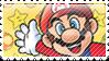.~Mario Stamp III~. by ThePinkMarioPrincess