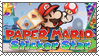 .~Paper Mario: Sticker Star Stamp~. by ThePinkMarioPrincess