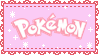 .~Pink Pokemon stamp~. by ThePinkMarioPrincess