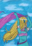 C: Luminix by Siara-chan