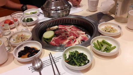 Korean food part 3 by Deviljackies