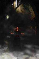 Vampire by Lissa-loo