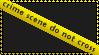 Crime Scene by Mocarro