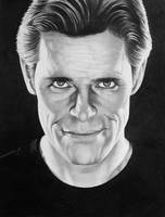 Willem Dafoe by markstewart